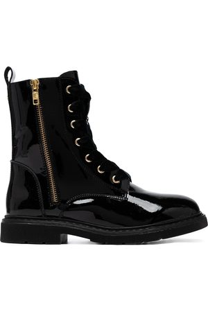 Carvela Strategy 2' lace-up boots