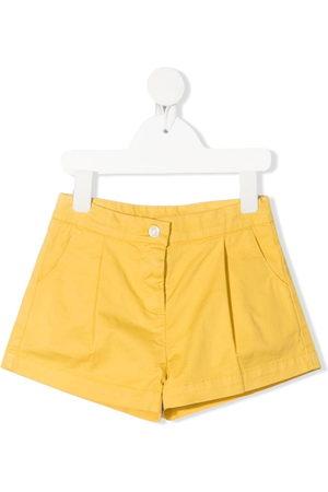 KNOT Olivia Twill-Shorts