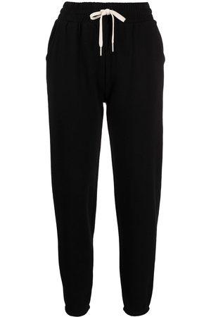 John Elliott Damen Jogginghosen - LA relaxed-fit track trousers