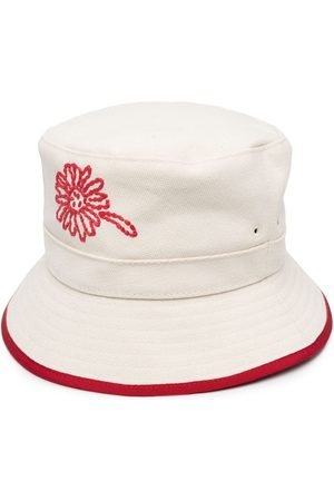 RED Valentino Damen Hüte - Hat - Nude