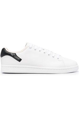 BAPE BLACK *A BATHING APE® Herren Schnürschuhe - Padded heel counter lace-up sneakers