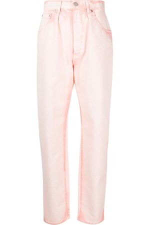 Alberta Ferretti Damen Tapered - Tapered-Jens