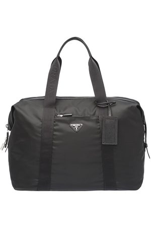 Prada Herren Reisetaschen - Re-Nylon Reisetasche
