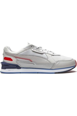 PUMA BMW MMS Low Racer sneakers