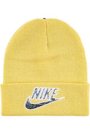 Supreme X Nike Beanie
