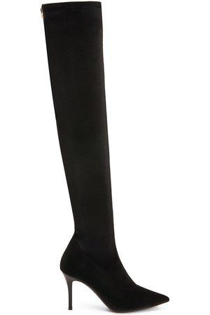 Giuseppe Zanotti Felicity thigh-high boots