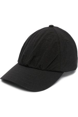 A-cold-wall* Logo print baseball cap