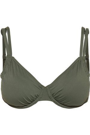 Lascana Damen Bikinis - Bikini Oberteil Damen