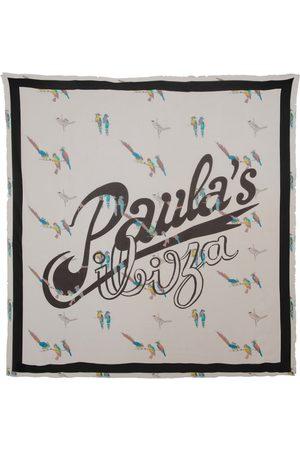 Loewe Damen Schals - Paula's Ibiza Schal mit Kaschmiranteil