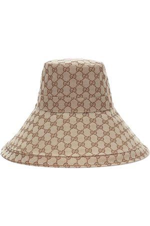 Gucci Damen Hüte - Hut aus Canvas