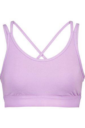 Tory Sport Damen Unterwäsche - Sport-BH aus Jersey
