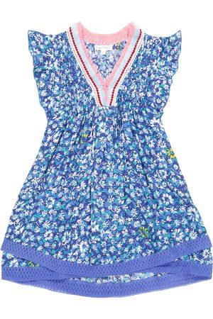 POUPETTE ST BARTH Exklusiv bei Mytheresa – Bedrucktes Kleid Sasha