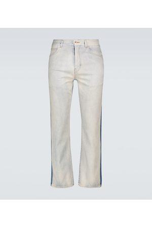 Loewe Paula's Ibiza Cropped Jeans