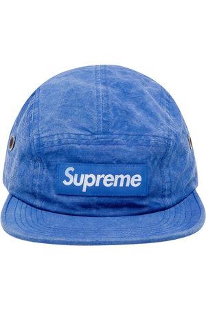 Supreme Hüte - Baseballkappe aus Leinen