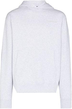 adidas Herren Sweatshirts - X Pharrell Williams basics hooded sweatshirt