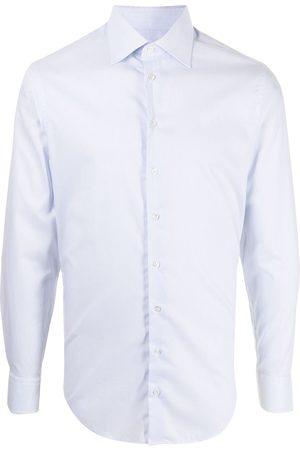 Armani Langärmeliges Hemd