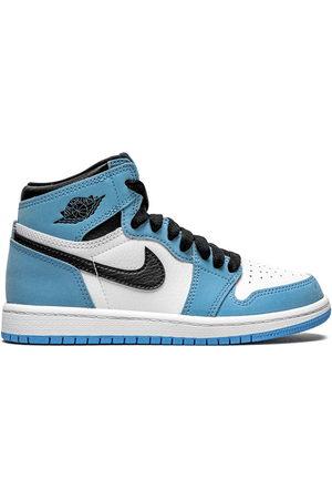Jordan Kids Air Jordan 1 Retro High OG Sneakers