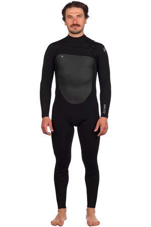 O'Neill Herren Sportausrüstung - Epic 4/3 Chest Zip Wetsuit
