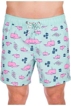 PARTY PANTS Herren Badehosen - Og Moby Boardshorts