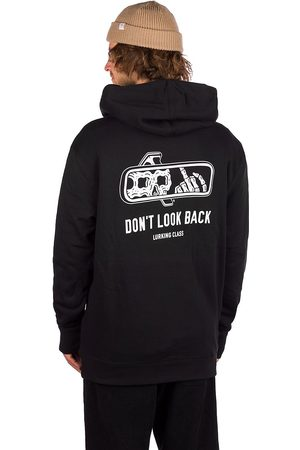 Lurking Class Herren Sweatshirts - Look Back Hoodie