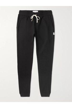 Reigning Champ Herren Jogginghosen - Slim-Fit Loopback Cotton-Jersey Sweatpants