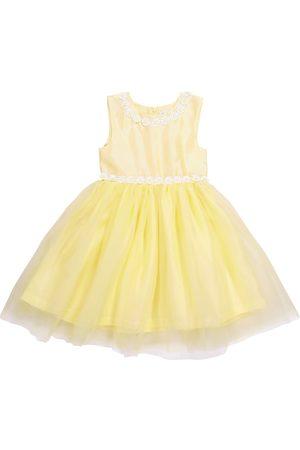 Rachel Riley Mädchen Outfit Sets - Set aus Kleid und Haarreif