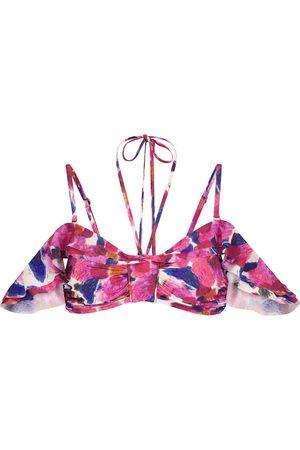 Isabel Marant Bikini-Oberteil Skyros
