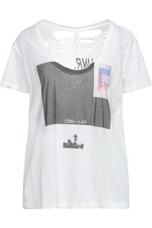 BEN TAVERNITI TOPS - T-shirts - on YOOX.com