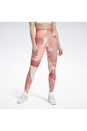 Reebok Lux Bold High-Rise Leggings