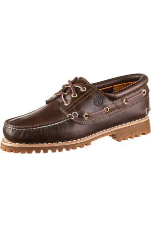 Timberland Herren Sneakers - Authentic 3 Eye Freizeitschuhe Herren