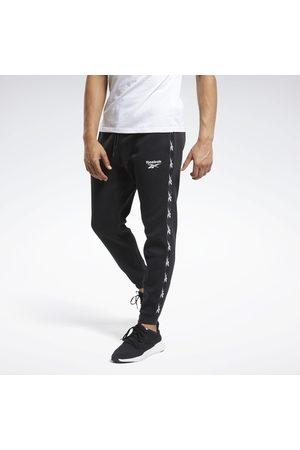 Reebok Training Essentials Tape Jogger Pants