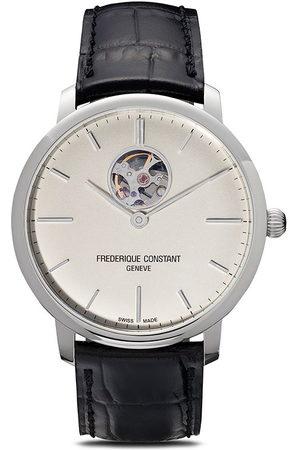 Frederique Constant Slimline Heart Beat Automatic' 40mm Armbanduhr
