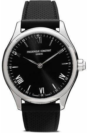 Frederique Constant Herren Uhren - Gents Vitality' Smartwatch, 42mm