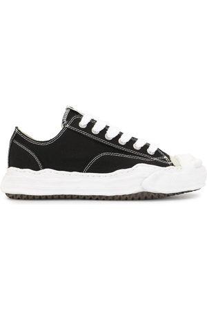 Maison Mihara Yasuhiro Herren Sneakers - Sneakers mit gewellter Sohle