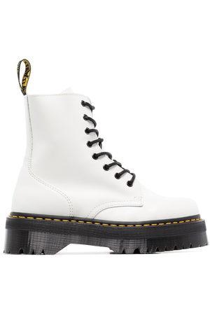 Dr. Martens Damen Stiefeletten - Jadon platform boots