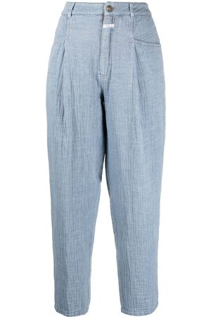 Closed Tapered-Jeans