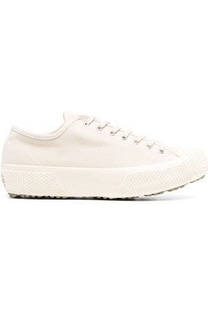 Superga Sneakers mit dicker Sohle