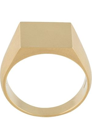 SHIHARA Ringe - 18kt yellow ring