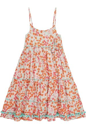 POUPETTE ST BARTH Exklusiv bei Mytheresa – Bedrucktes Kleid Pippa