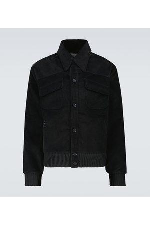 WINNIE N.Y.C Hemdjacke aus Baumwollcord