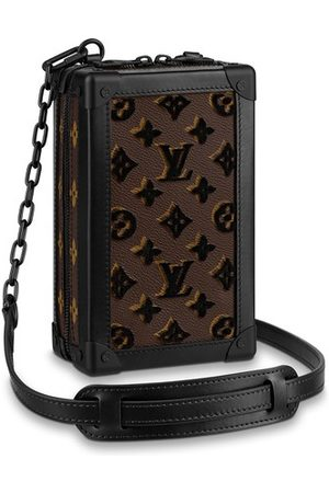 LOUIS VUITTON Vertical Soft Trunk