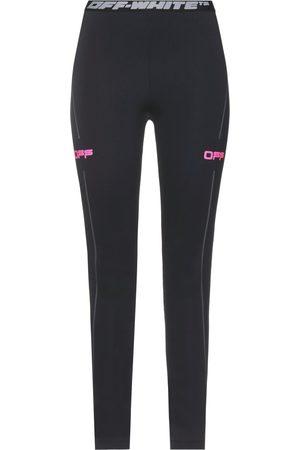OFF-WHITE Damen Leggings & Treggings - HOSEN - Leggings - on YOOX.com