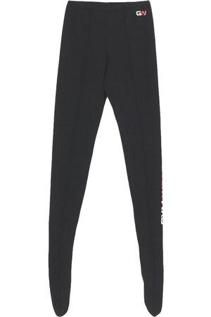 Balenciaga HOSEN - Leggings - on YOOX.com