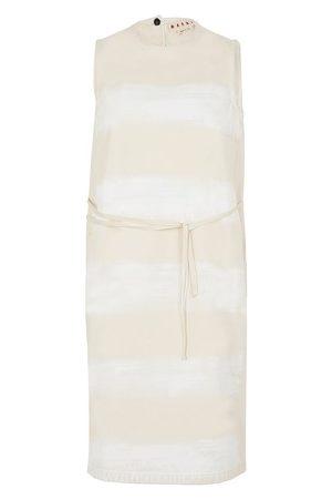 Marni Bedrucktes Kleid