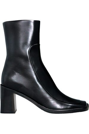 The Row Stiefeletten Patch