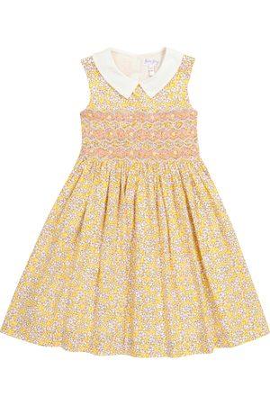Rachel Riley Mädchen Kleider - Kleid aus Baumwolle