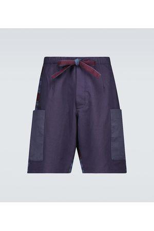 Loewe Paula's Ibiza Cargo-Shorts