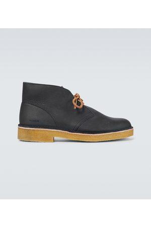 Clarks Halbschuhe - Schuhe Desert Boot 221