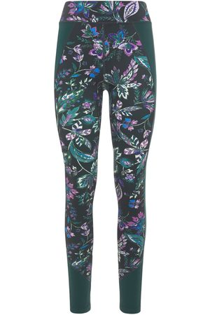 "Isabel Marant Leggings Aus Recyceltem Stretch-jersey ""tisea"""