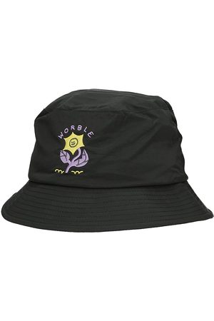 Worble Sunflower Bucket Hat